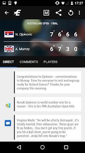 Eurosport.com- screenshot thumbnail