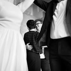 Wedding photographer Iren Panfilova (iirenphoto). Photo of 05.11.2017