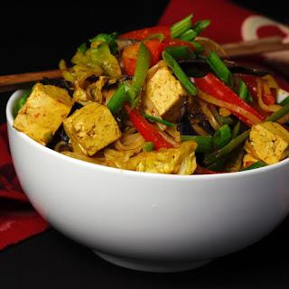 Singapore Noodles Curry Powder Recipes