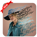 Pixel effect photo editor 2017 icon