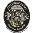 Capital Pilsner
