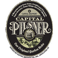 Logo of Capital Pilsner