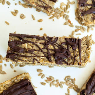 Nut-free Granola Bar.