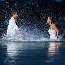 Fotógrafo de casamento Eric Cravo paulo (ericcravo). Foto de 21.03.2017