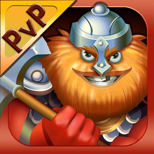 LandGrabbers: Strategy Game (game)