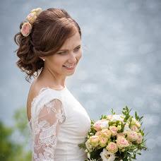 Wedding photographer Eduard Skiba (EddSky). Photo of 10.10.2016