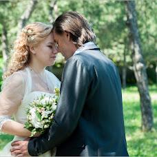 Wedding photographer Oksana Lobynceva (phoinix2005). Photo of 10.06.2015