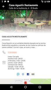 Casa Agustín Restaurante - náhled