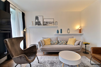 Boulogne Billancourt Serviced Apartment, Champs Elysees