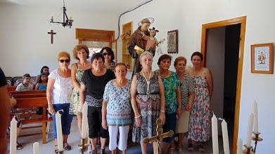 Photo: Iglesia de Mesones.