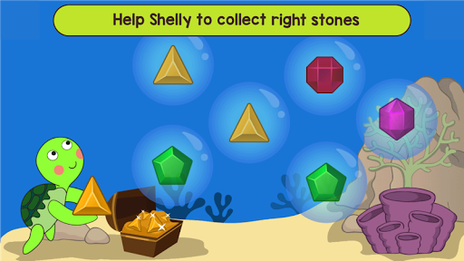 Colors & Shapes - Fun Learning Games for Kids apkslow screenshots 8