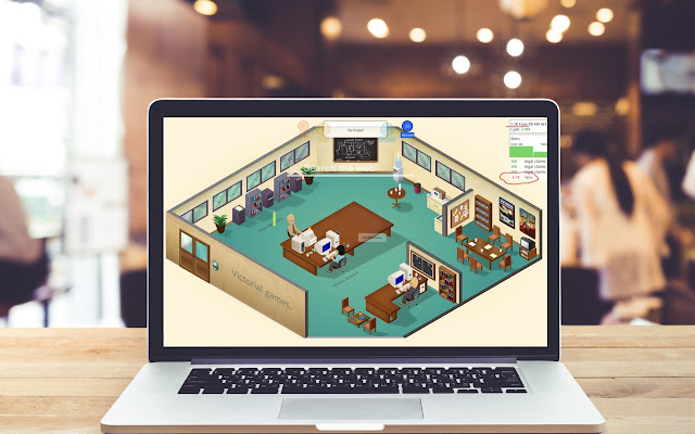 Game Dev Tycoon HD Wallpapers Game Theme