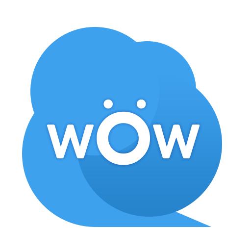 Clima & Widget - Weawow (Previsão do tempo)