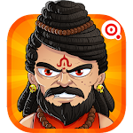 Ludo Live! Heroes & Strategy Icon
