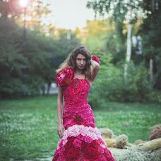 Wedding photographer Dmitriy Venevcev (Venevtsev). Photo of 02.12.2015