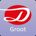 Van Dale German <> Dutch Dictionary Pro icon