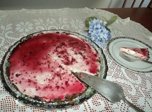 Mummy´s Pie Recipe