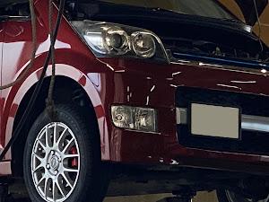 ムーヴカスタム L175S RSのカスタム事例画像 シェリルさんの2019年12月22日17:18の投稿