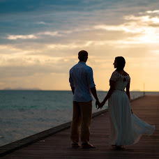 Wedding photographer Kirill Kado (OctavCado). Photo of 28.12.2016
