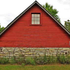 by Amy Sauer - Buildings & Architecture Public & Historical