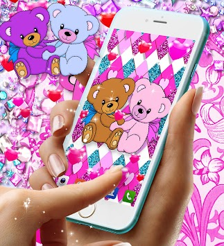Download Teddy Bear Live Wallpaper Apk Latest Version App For