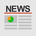 All of  Korea News(South) icon