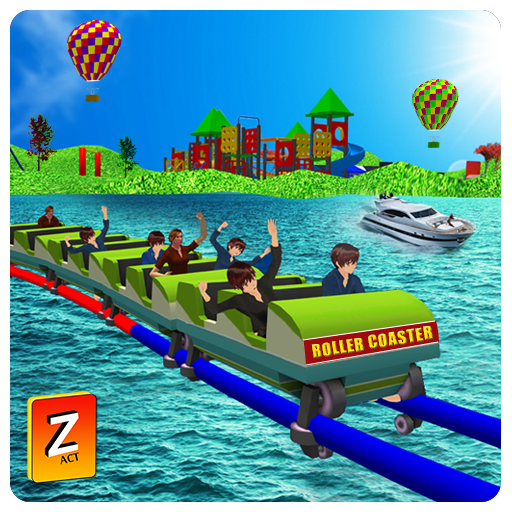 Amazing Roller Coaster HD 20  file APK Free for PC, smart TV Download