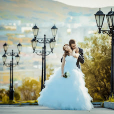 Wedding photographer Ekaterina Santos (ESantos). Photo of 06.05.2016