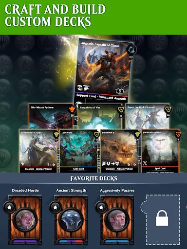 Magic: Puzzle Quest screenshots 11