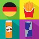 Logo Test: Deutschland Marken Quiz, Emblem Spiel