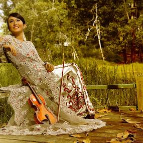 Erditha by Yasher Bohe - People Fashion ( ngodak ceria 2012 ppc )