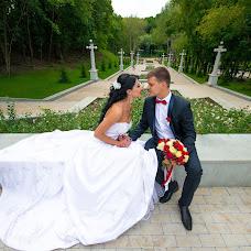Wedding photographer Kira Tikhonova (KiraS). Photo of 15.08.2016