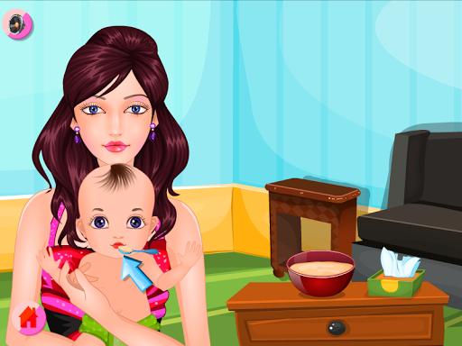 無料休闲Appの生まれたばかりの赤ちゃんのゲーム|記事Game