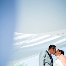Wedding photographer Beatriz Bernal (BeaDosyMedio). Photo of 05.09.2018