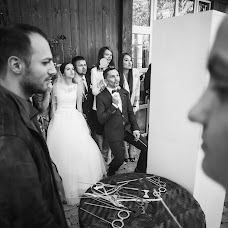 Wedding photographer Sergey Yanovskiy (YanovskiY). Photo of 15.07.2016
