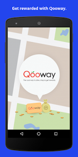 Qooway- screenshot thumbnail