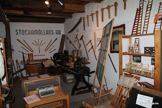 Photo: 2015 - Stockamöllans Industrimuseum 10 juli