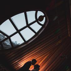 Wedding photographer Sergey Sharin (Cerac888). Photo of 28.01.2017