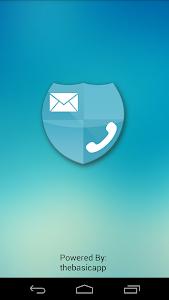 Easy Call Blocker screenshot 0