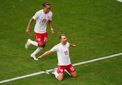 Officieel: Futsalsterren en amateurs in selectie Denemarken