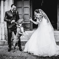 Fotografo di matrimoni Mario Iazzolino (marioiazzolino). Foto del 21.07.2019