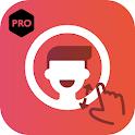 Instazoom Pro - Big Profile Photo for Instagram icon