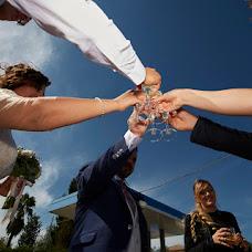Wedding photographer Cosimo Lanni (lanni). Photo of 27.09.2017