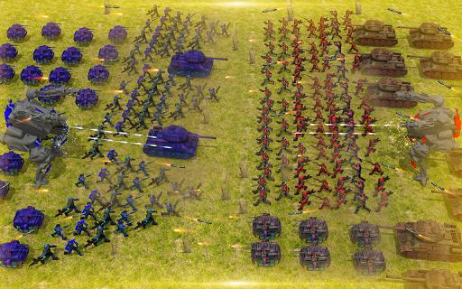 Epic Battle Simulator: Advance War 2.0 screenshots 6