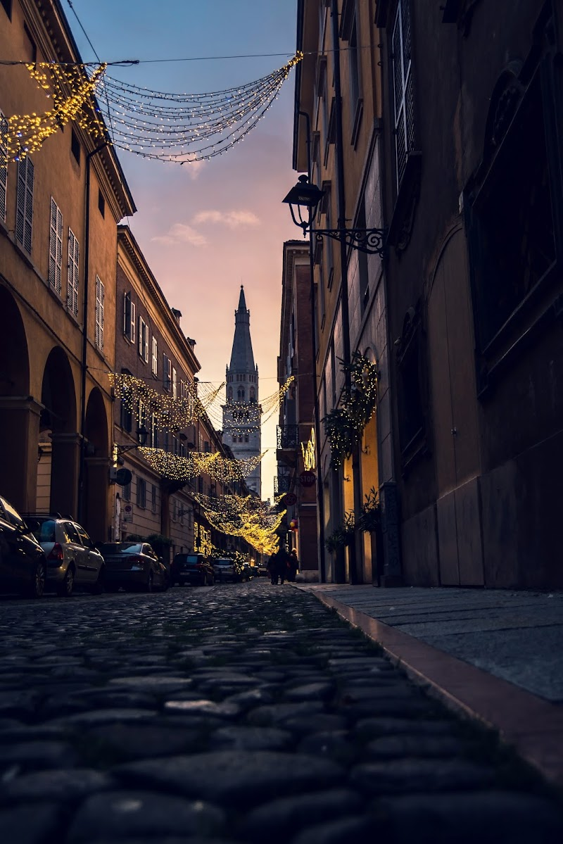 Modena Dorata di Giacomo