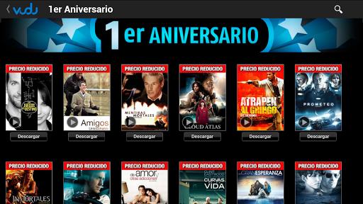 VUDU - Películas HDX screenshot 3
