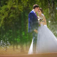 Wedding photographer Vladimir Ezerskiy (Dokk). Photo of 05.07.2017