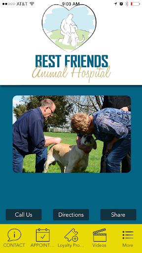 Best Friends Animal Hospital