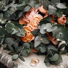 Wedding photographer Viktoriya Zolotovskaya (zolotovskay). Photo of 23.09.2018