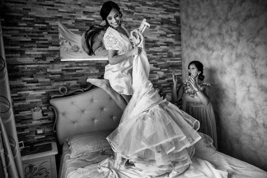 Wedding photographer Pasquale Minniti (pasqualeminniti). Photo of 17.11.2018